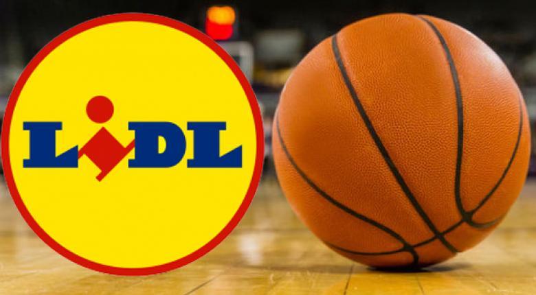 LiDL Hellas: «Τρίποντο»... χορηγίας! Ποια ομάδα επέλεξε να στηρίξει;