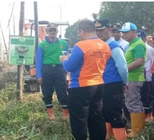 Walikota Palembang H.Harnojoyo Turut Prihatin Atas Musibah yang Terjadi di Kota Palu
