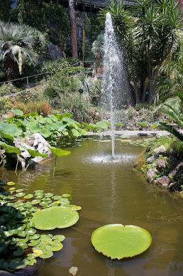 Jardín de El Valle