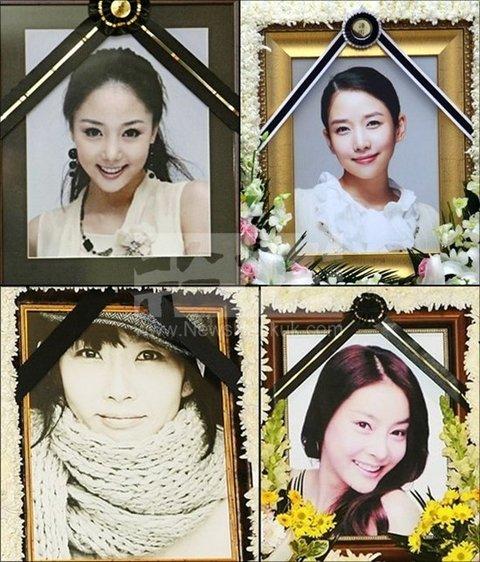 Image result for choi jin sil jang ja yeon