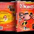 Os Incríveis - Edição de Colecionador - 2 Discos