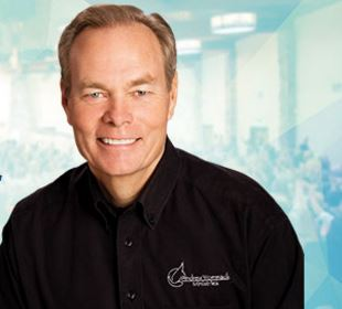 Andrew Wommack's Daily 14 October 2017 Devotional - We Are Complete, Only In Him