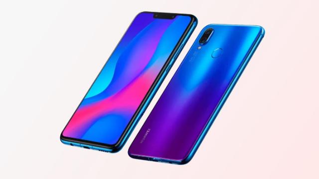 Huawei Nova 3i Full Review - Huawei Nova 3i Specifications & Features