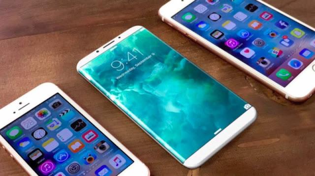 """iPhone 8 hứa hẹn sẽ có giá """"cắt cổ"""""""