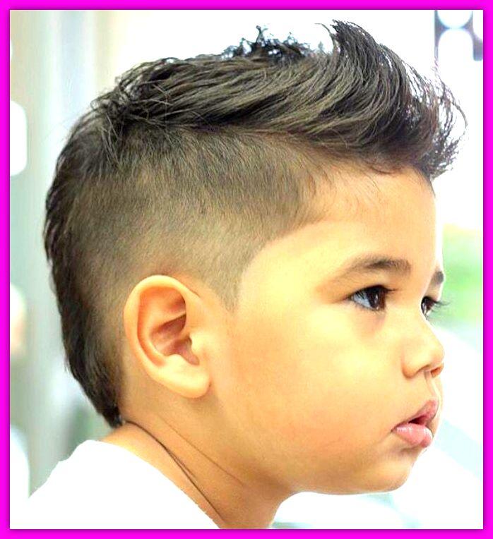 Cortes de cabello para niños | Moda Masculina