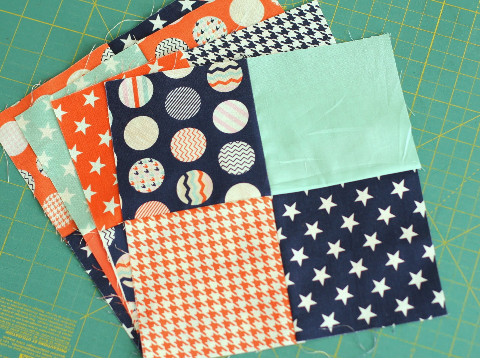 Machine Quilting For Beginngers