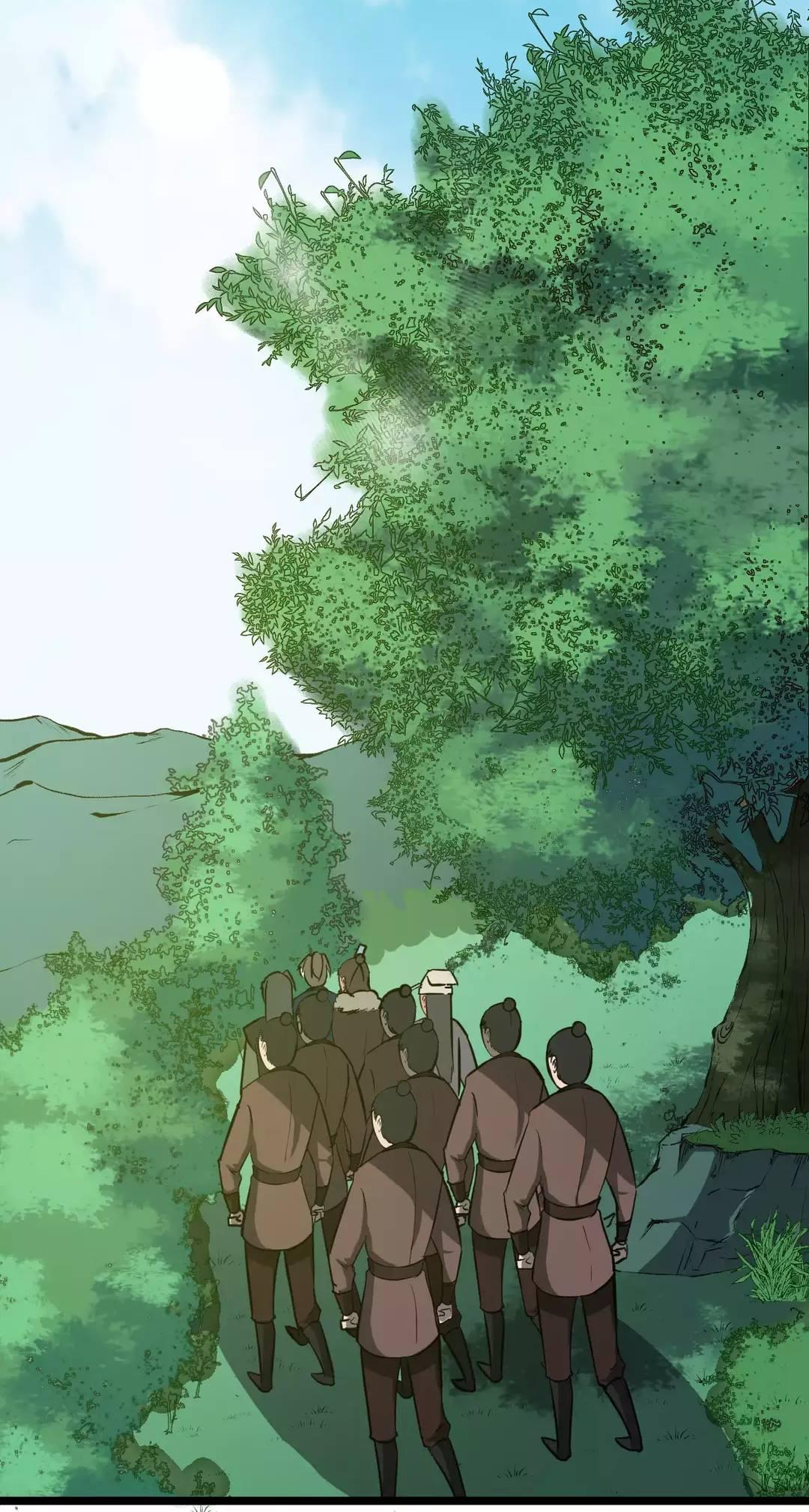 Bồng Sơn Viễn chap 42 - Trang 6