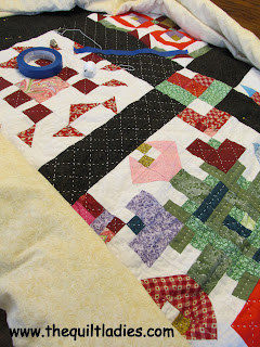 Applique Into Patchwork EBook Digital Download