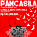 Lomba Kreasi Pancasila BPIP