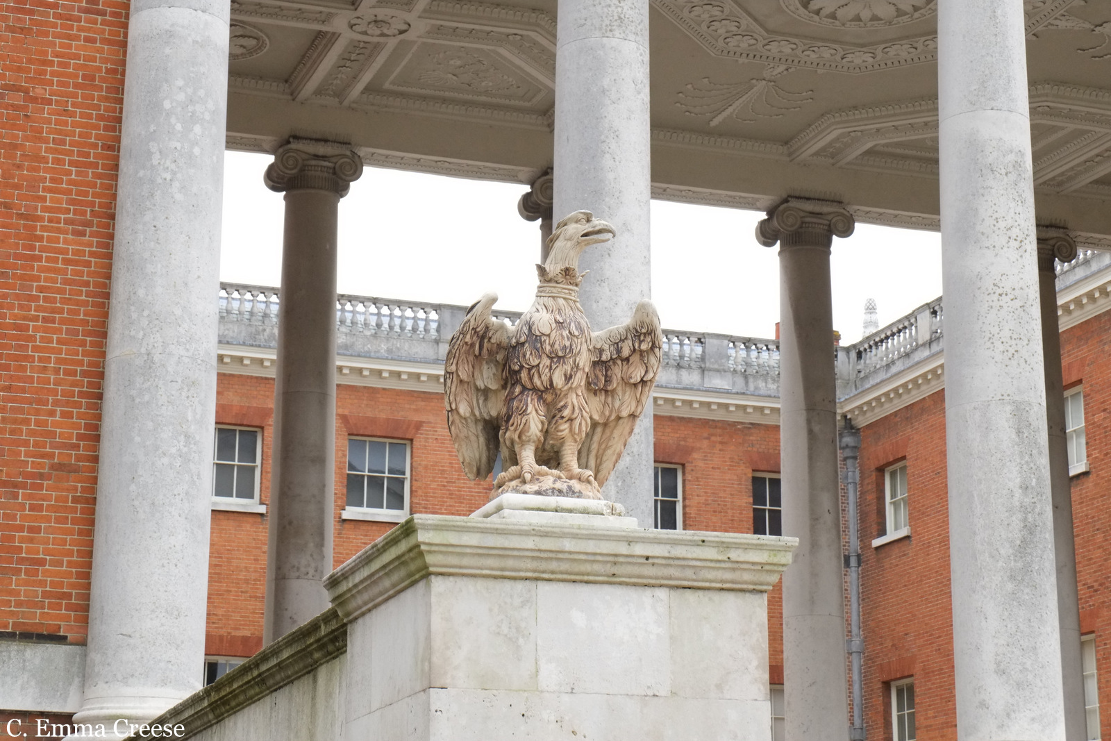 Osterley House and Park London National Trust Adventures of a London Kiwi