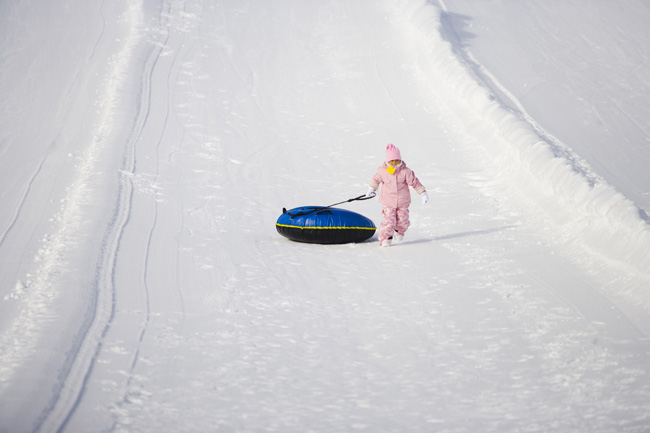 soldier hollow | winter sports | family vacation in winter
