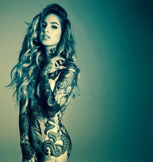 6 Tattoo Designs Women To Inspire You