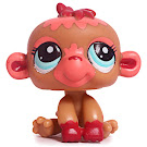 Littlest Pet Shop Tubes Monkey (#2119) Pet