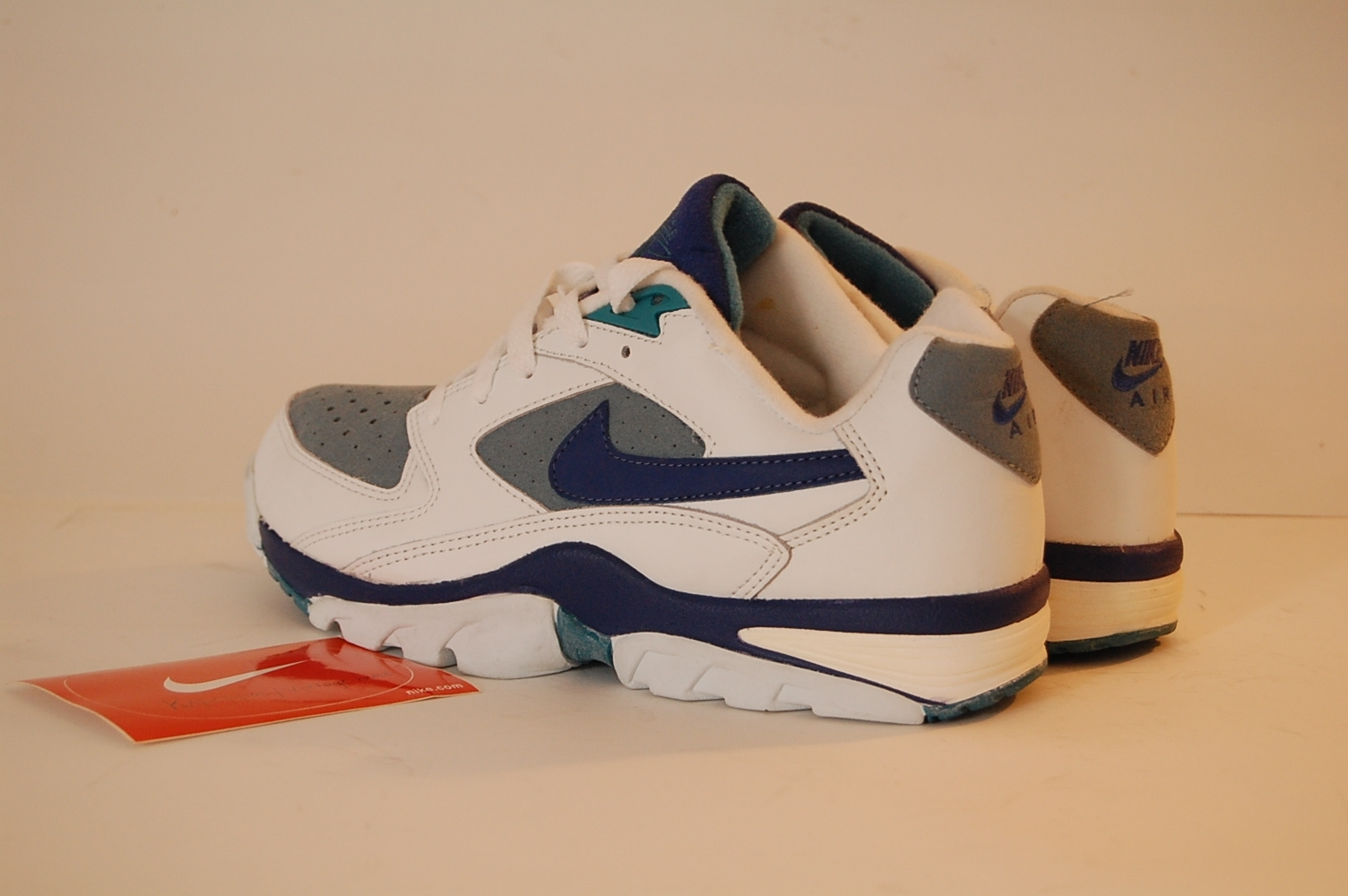 6e8d575fc396 nike air huarache trainer 1993
