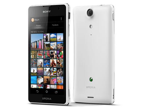 Spesifikasi & Harga Sony Xperia TX Terbaru