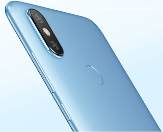 Xiaomi Mi A2 Full Features & Price in India 2018- rajtech.info