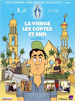 """CINEMA: """"La Vierge, les Coptes et Moi"""" (2012) / """"The Virgin, the Copts and Me"""" (2012) 2 image"""