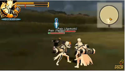 naruto ultimate ninja storm 4 Mod For Android