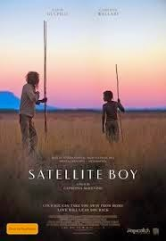 O Menino Satélite – Dublado