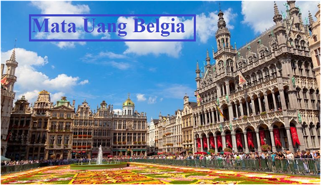 Mata Uang Belgia