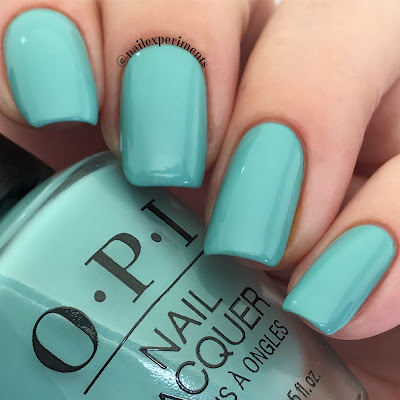 opi lisbon closer than you might belem swatch