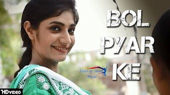 Bol Pyar Ke – Shubh Panchal – Monika Chauhan Video HD Download