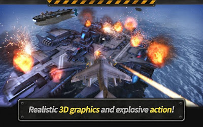 GUNSHIP BATTLE : Helicopter 3D Apk Screenshot 2