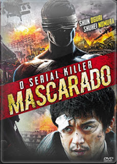 Baixar O Serial Killer Mascarado Torrent Dublado