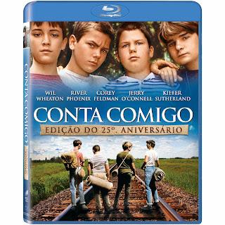 Conta Comigo (1986) Blu-Ray 1080p Download Torrent Dublado