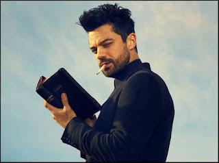 preacher serie 2016