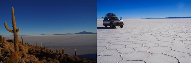 desert bolivie