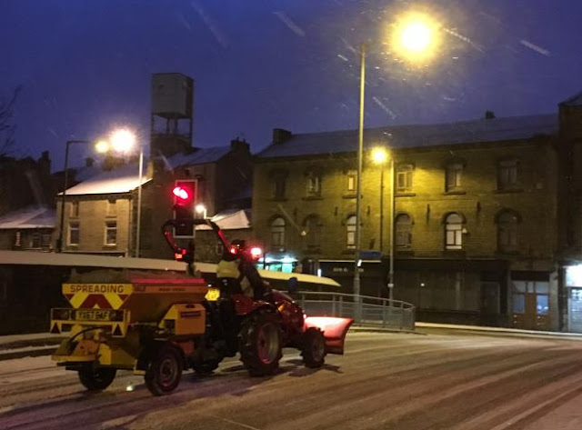 SNOW: More than 70 Bradford district schools shut due to wintry weather