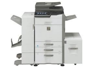 Sharp MX-C312 Printer