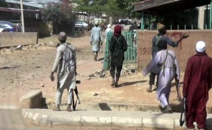 Some Service Chiefs making money from war against Boko Haram, says Ohanaeze
