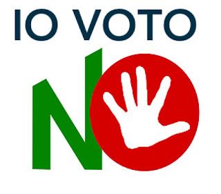 Vince il NO ma non si VOTA in Italia
