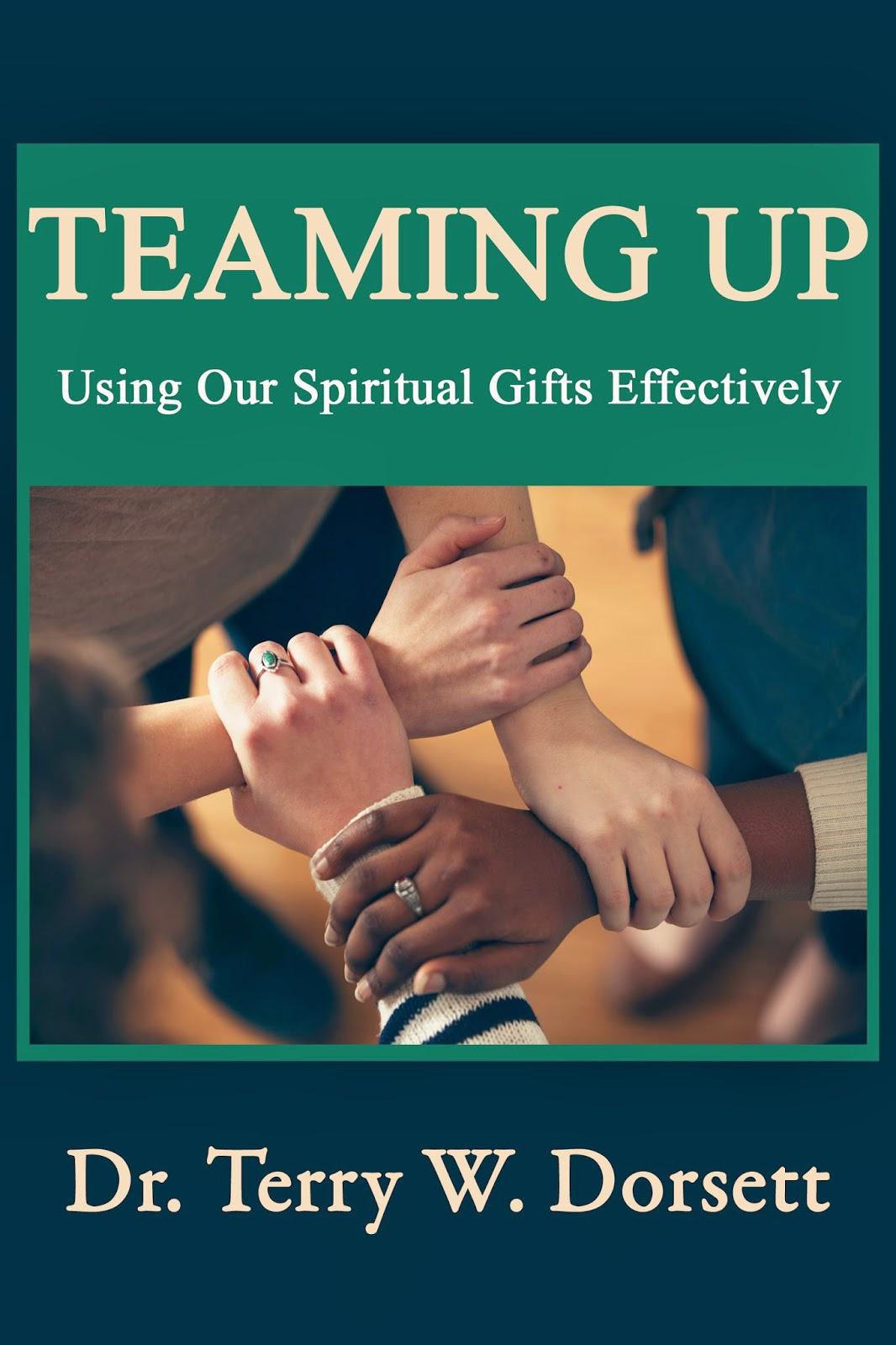 Workbooks spiritual gifts workbook : Next Generation Evangelistic Network: Using Our Spiritual Gifts ...