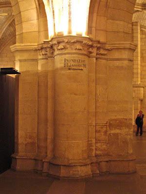Par Jean-Pierre Dalbéra from Paris, France — L'inondation de 1910 à la Conciergerie, CC BY 2.0, https://commons.wikimedia.org/w/index.php?curid=24672807