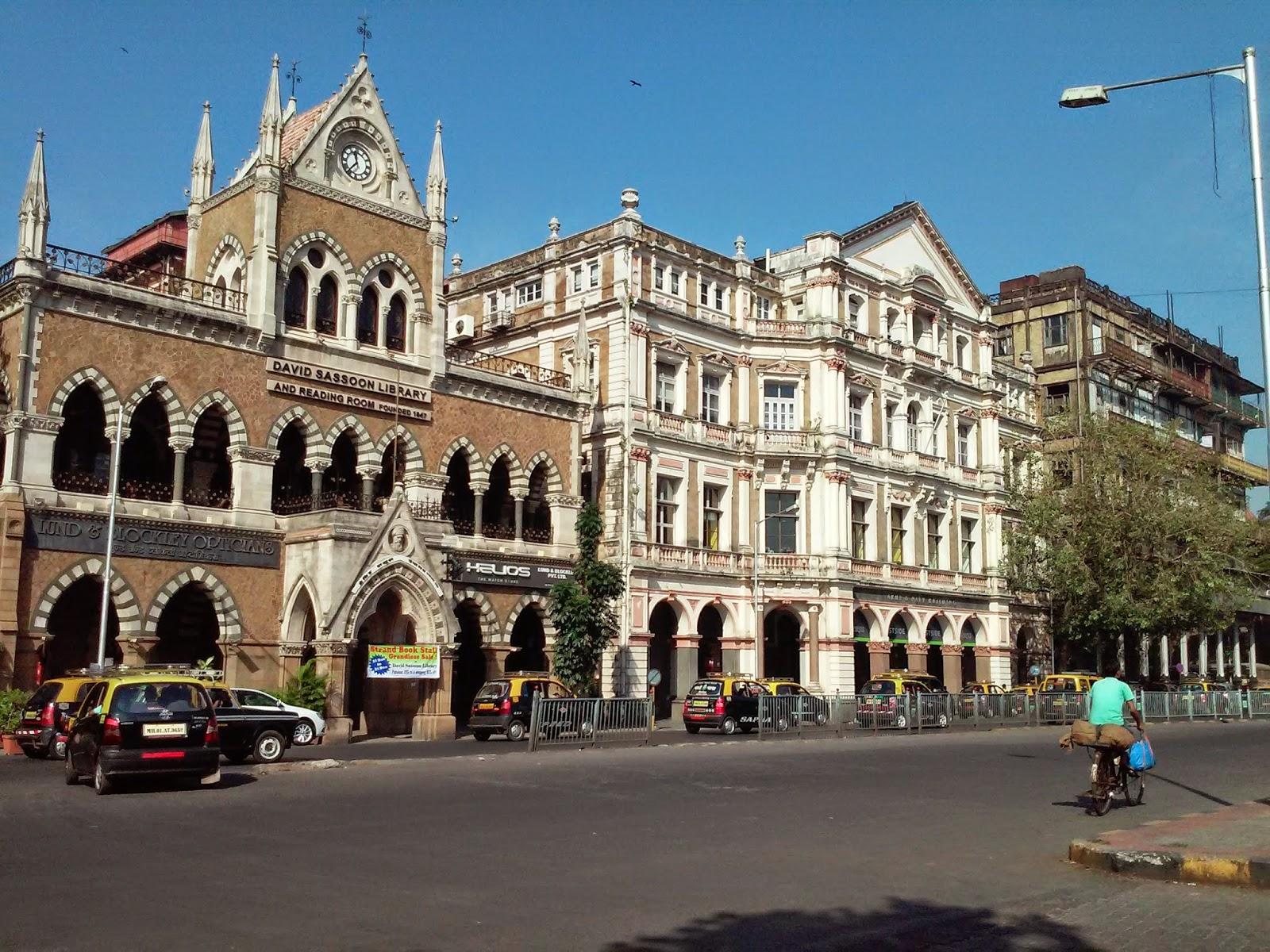 mumbai bombay