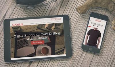 BlogrCart%2BMNMLIS%2BFREEMIUM%2BStore%2BBlogger%2BTemplates