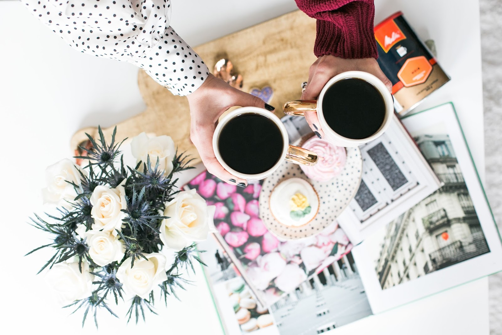 3 Reasons You Need To Have Coffee Dates with Friends at Home