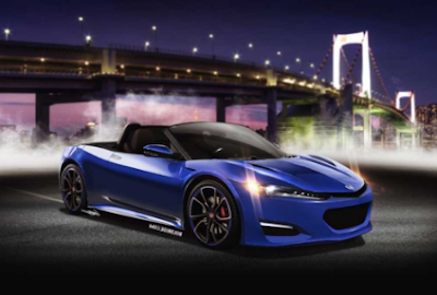 2019 Honda S2000 Rumors, Release date, Interior, Price