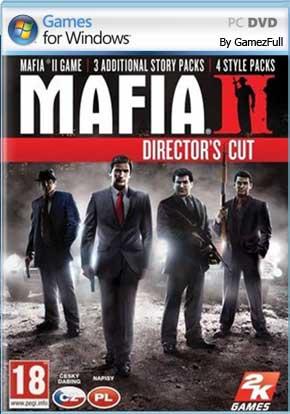 Mafia 2 + Directors cut PC [Full] Español [MEGA]