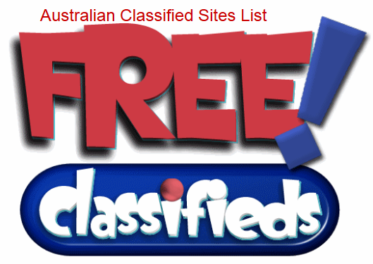 Australian Classifieds Sites
