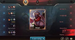 tướng Murad
