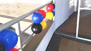 decoracion-con-globos-de-colores-lego-recreacionistas-medellin-4
