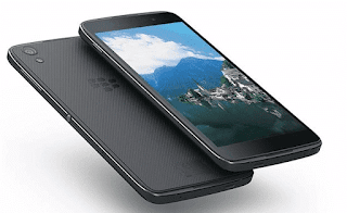 BlackBerry DTEK50, Smartphone Android yang Diklaim Paling Aman Di Dunia
