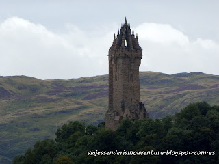 Monumento Nacional a William Wallace