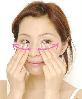 Doanh nhân Phan Đức Linh chia sẻ những phương pháp massage da mặt hiệu quả ngay tại nhà