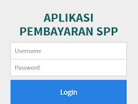 Aplikasi Pengelolaan Pembayaran SPP Sekolah Berbasis Web Gratis