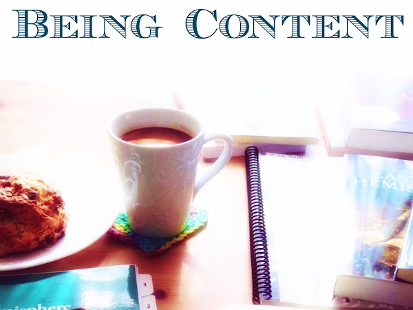 Being Content with Your Curriculum